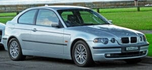 BMW 318ti