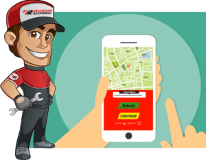 Stop Start Roadside Assistance & Battery Replacement online