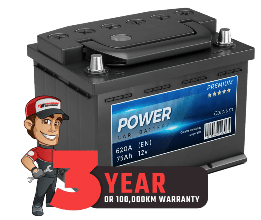 car battery replacement perth wa