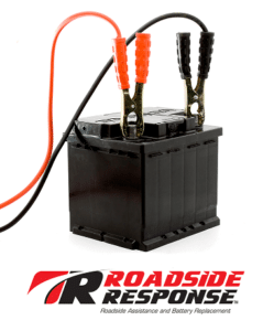Car Battery | Roadside Response