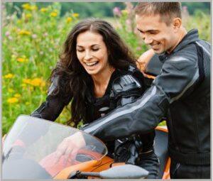 Motorbike Batteries | Roadside Assistance