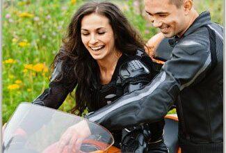 Motorbike Batteries